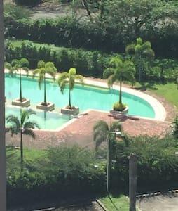 Relaxing Resort Type Condo - Quezon City - Lejlighedskompleks