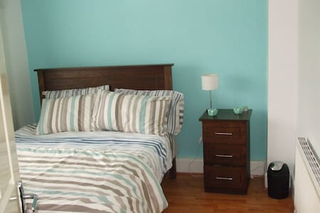 Homely cosy room in Ballyfermot - House