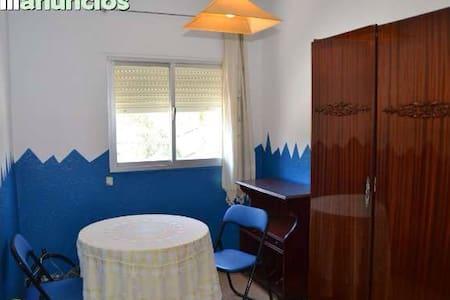 piso en San Pablo, bonita zona  - Haus