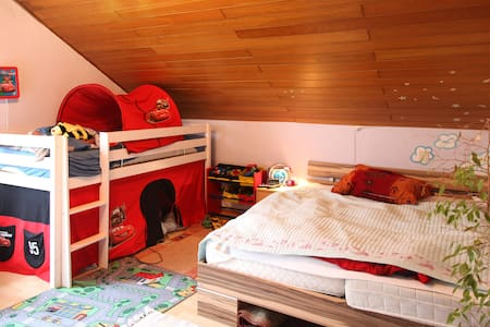 1 Nice privat room in the nature - Königswinter