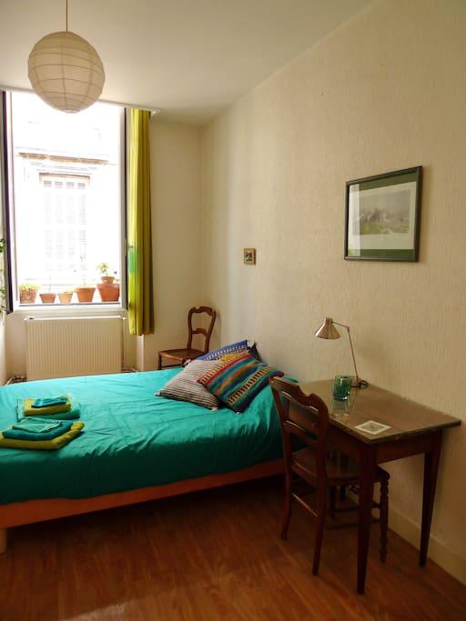 Chez Elodie/central,charming,calm