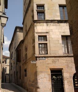 Le logis du puy St Front Périgueux. - Apartment