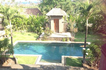 Exotic Hide Away-The True Bali