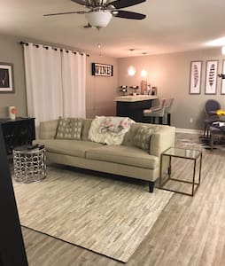Labor Day Weekend Vacation Home - Fort Worth - House