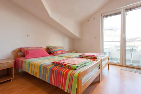 Bogdanoski Studios & Guest Rooms - Apartment