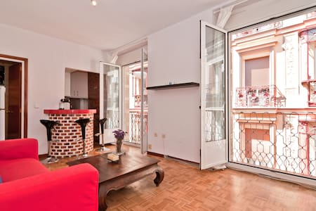 Charming apartment in the center