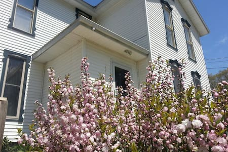 Historic mid-western farm-stay B&B - Bed & Breakfast