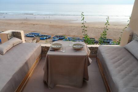 Playa Private Room - Taghazout - Guesthouse