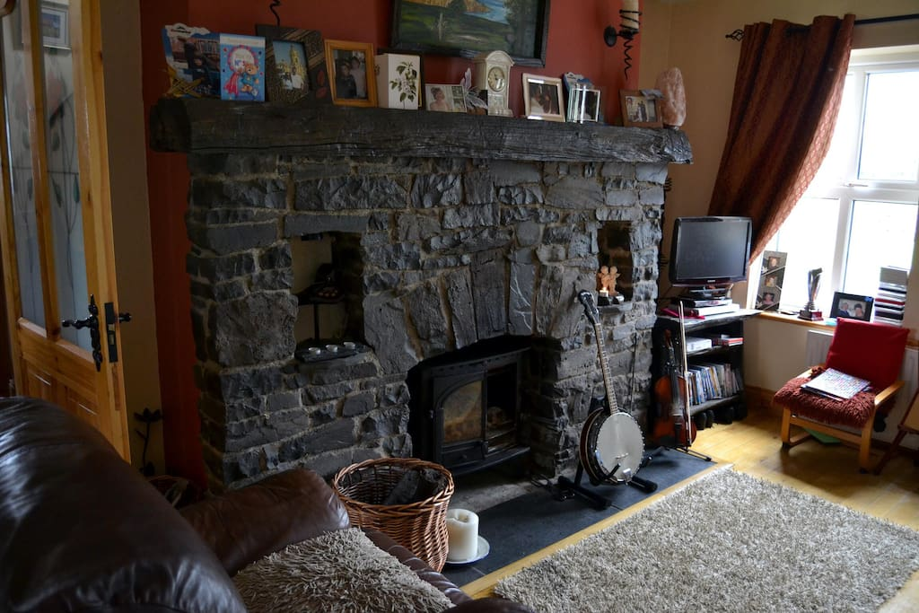 The Lakes Wellness B&B Partry, Mayo