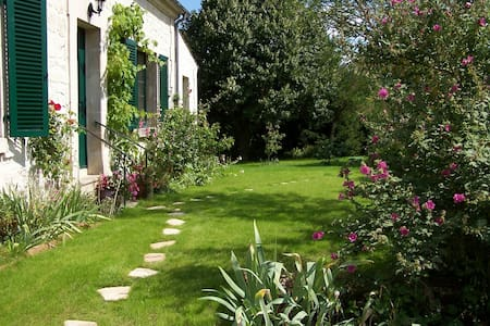 AUTRÊCHES in PICARDY - Bed & Breakfast