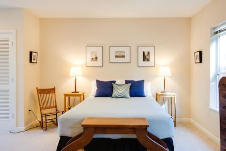 Pearl District Private Suite