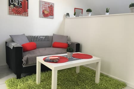 TROYES TYPE DEUX APPARTEMENT 11 - Byt