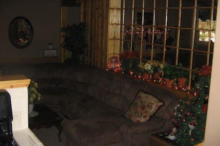The Bonanza  Suite - Apartamento