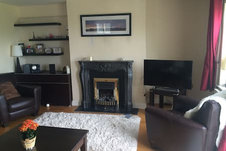 One bedroom apartment in Howth - Howth - Apartment
