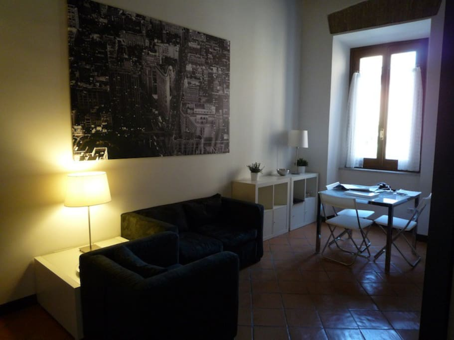 Lovely Trastevere!!!