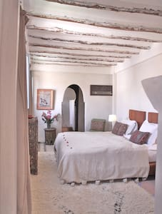 Amazing suite in Old medina Ryad - Marrakesh