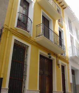 Casa Rural Sierra Espadán, Eslida - Eslida