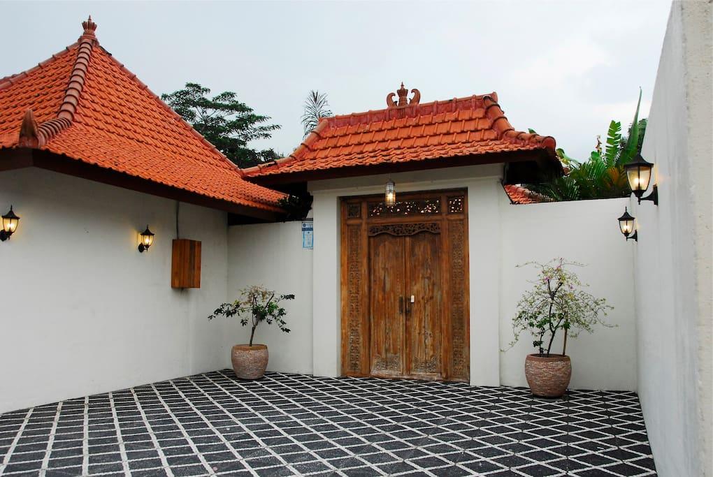 Villa  SANUR, Umalas / Kerobokan