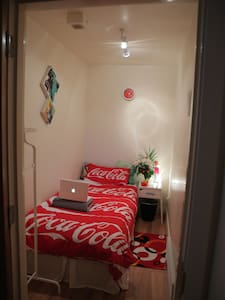 Single Room in Dublin City Centre! - Dublin - Apartment