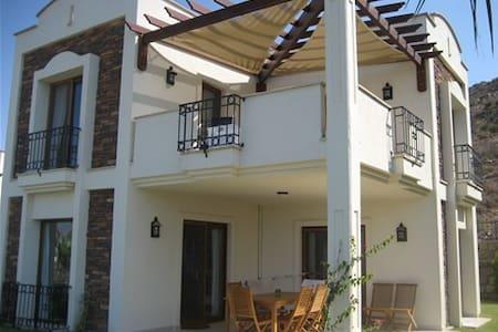 Fantastisk luxus villa udlejes! - House