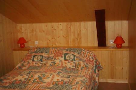 chambre à la campagne - Guesthouse