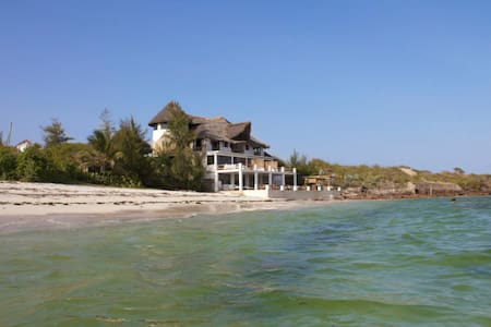The Beach House, Malindi - House