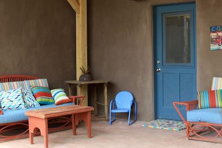 SU CASA - Taos - Σπίτι