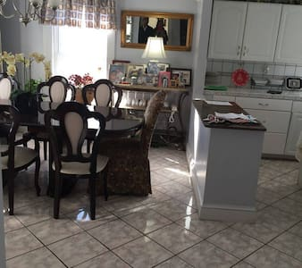 Relaxing Space in a Loving Area - Middletown - Bed & Breakfast