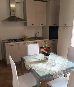 Case vacanze Rossi - Tramonti - Wohnung
