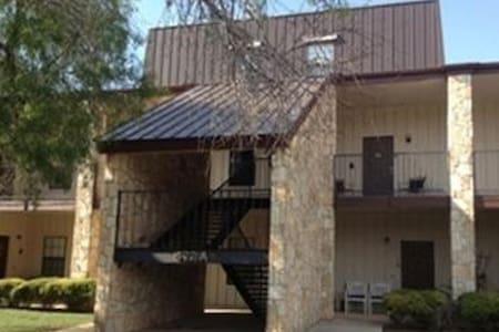 Seele Street Condo - New Braunfels, TX - Lyxvåning
