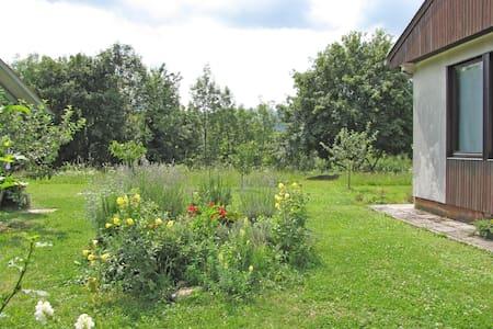 Camping at Darja, Soca Valley - Ročinj