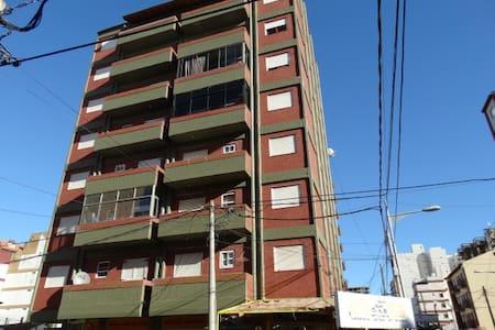 Duplex vista al mar 4 ambientes - San Bernardo - Departamento