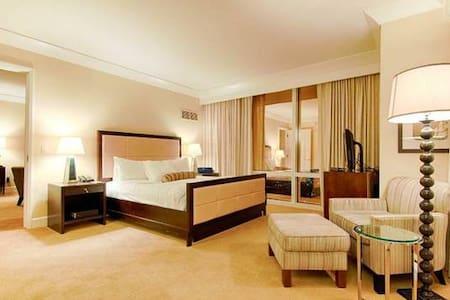 ON THE STRIP CONDO| 45 TH FLR. | AMAZING VIEW - Las Vegas - Apartamento