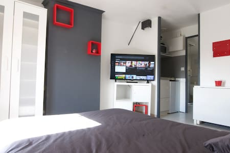 Appart Confort A Niort - Apartment