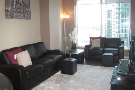 Downtown Calgary Condo with Parking! - Calgary - Condominium