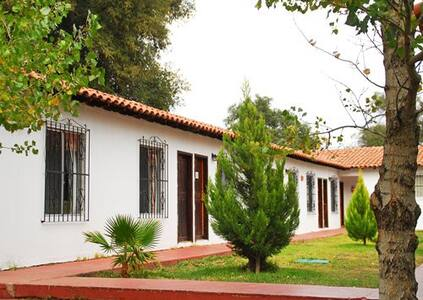 *Tecate, Mexico, Hotel #2 /5405 - Appartamento