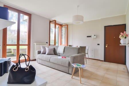 DOTTO Elegant 2bdr near Rho Fiera - Apartment
