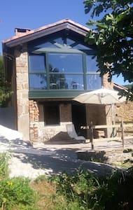 Acogedor refugio en la Asturias más profunda - Hus
