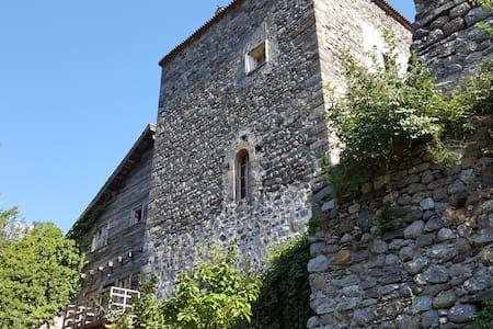Guesthouse & Garten Zenoburg - Kastil