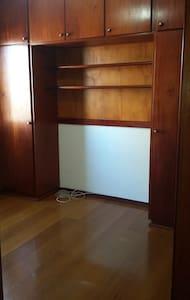 Apartamento em Sorocaba familiar - Sorocaba - Leilighet
