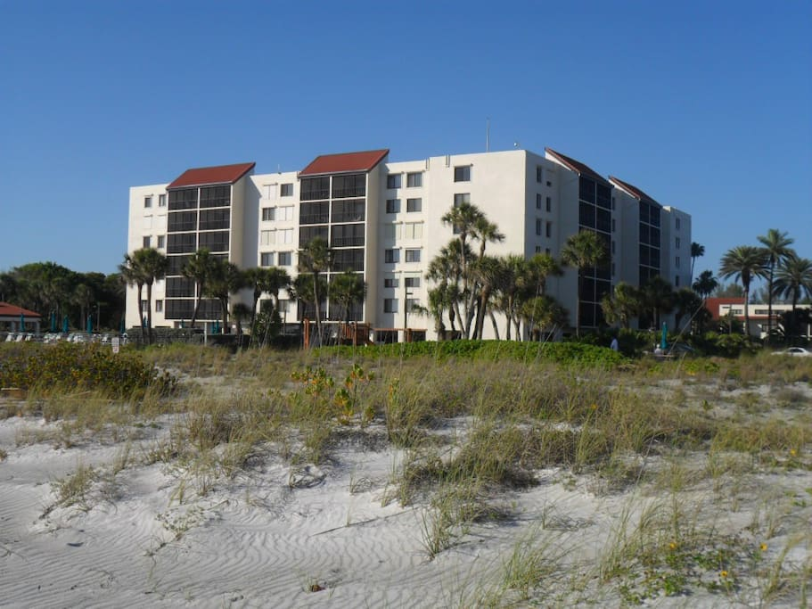 Seaplace 3 Bedrms Gulf Of Mexico Appartements En
