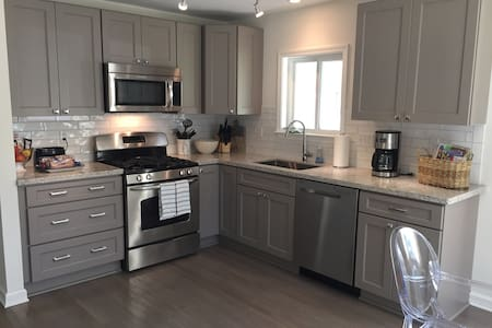 You'll love it here! 3 BR RENOVATED - House