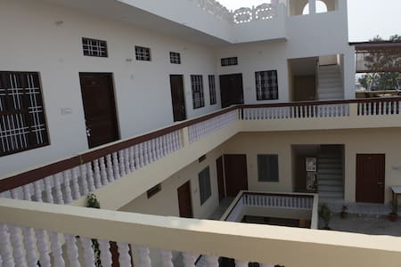 Keshav palace - Pushkar - Bed & Breakfast
