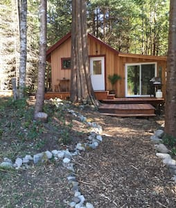 StarGazing Cabin in Hikers Paradise - Chatka