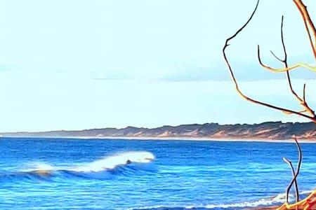 Binningup Beach Retreat - Casa