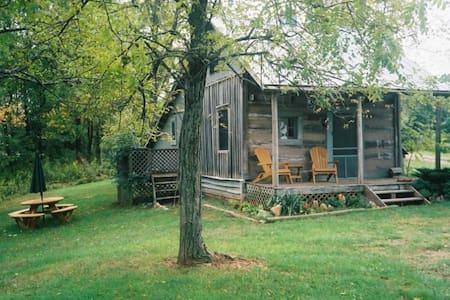Writer's Retreat on Shenandoah farm - Buena Vista