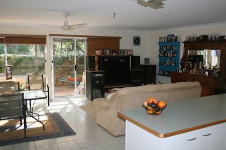Modern Villa in Kingscliff. NSW - Kingscliff