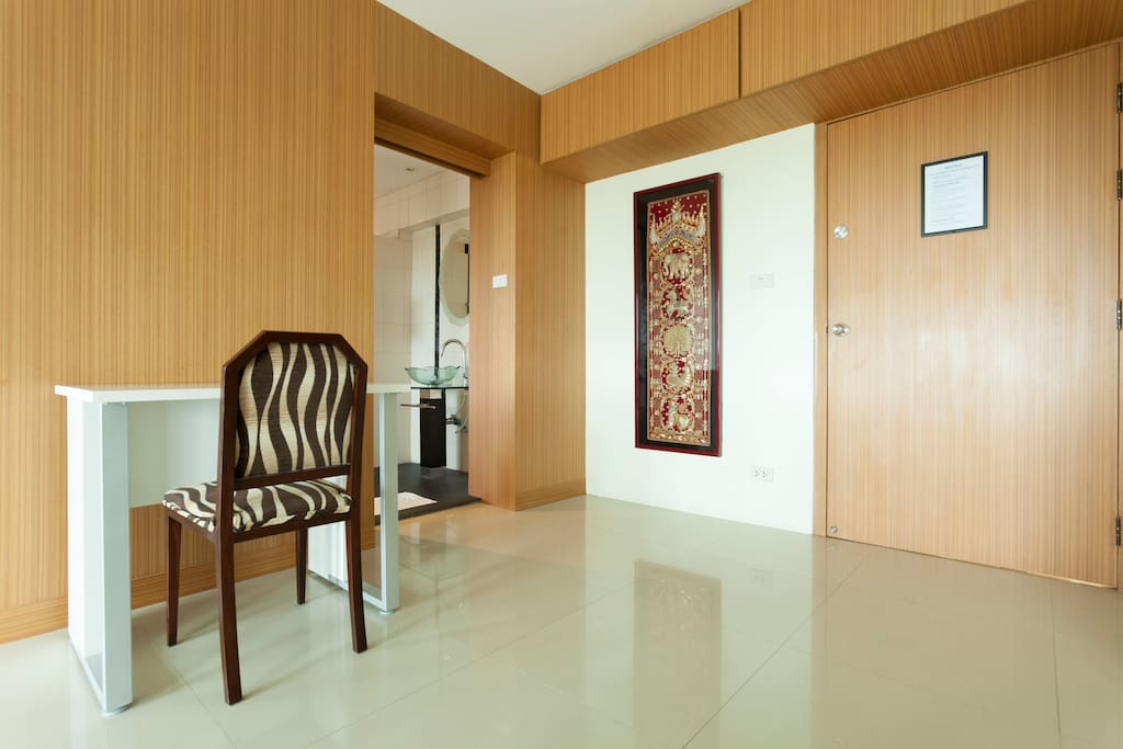 Apartment Galare Thong-DELUXE 1BR 3
