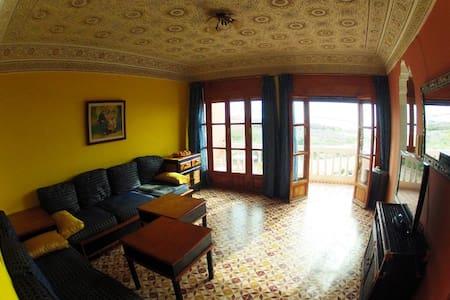 Ocean view apartment - Appartement
