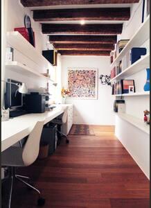 Raffinato appartamento in centro - Trieste - Apartment